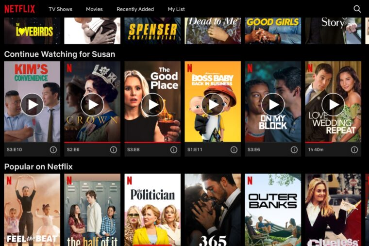 Situs Nonton Film Streaming, Dari yang Gratis Hingga Berbayar 2