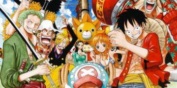 5 Alasan Kenapa Kamu Harus Membaca Manga One Piece & Menonton Anime nya 27