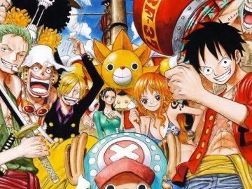 5 Alasan Kenapa Kamu Harus Membaca Manga One Piece & Menonton Anime nya 19