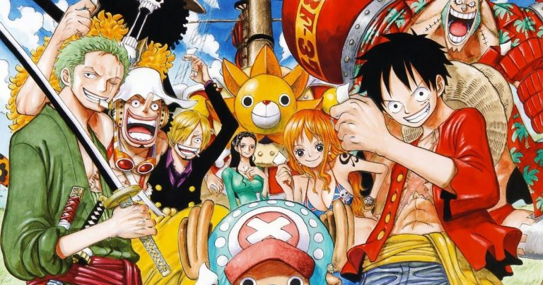 5 Alasan Kenapa Kamu Harus Membaca Manga One Piece & Menonton Anime nya 1