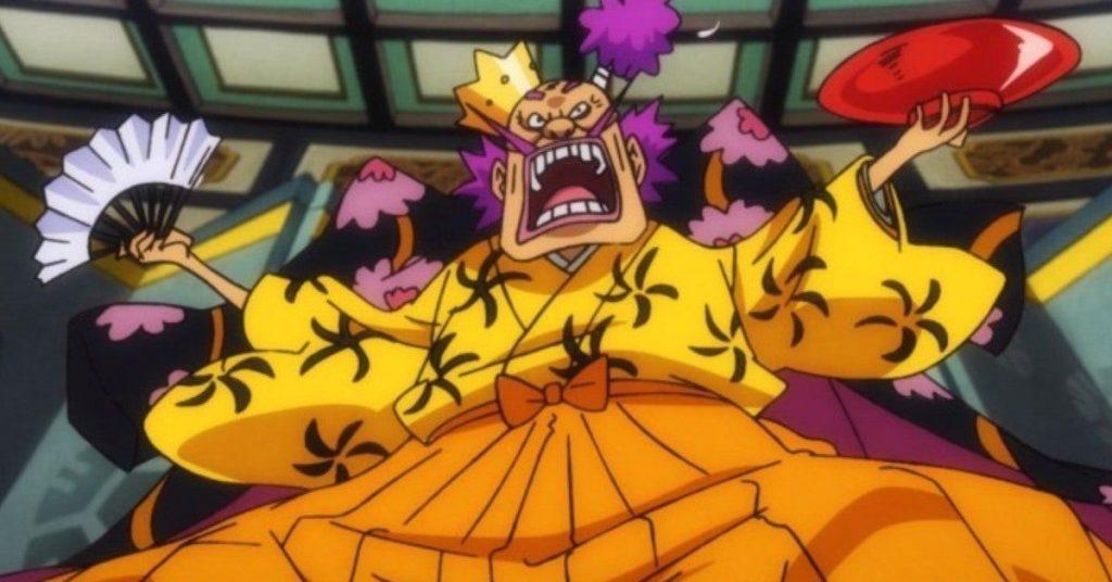 Selalu Dihujat, 5 Karakter One Piece Paling Dibenci 6