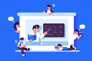 5 Aplikasi Penunjang Pembelajaran Jarak Jauh 1