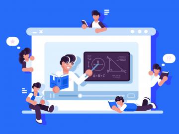 5 Aplikasi Penunjang Pembelajaran Jarak Jauh 6