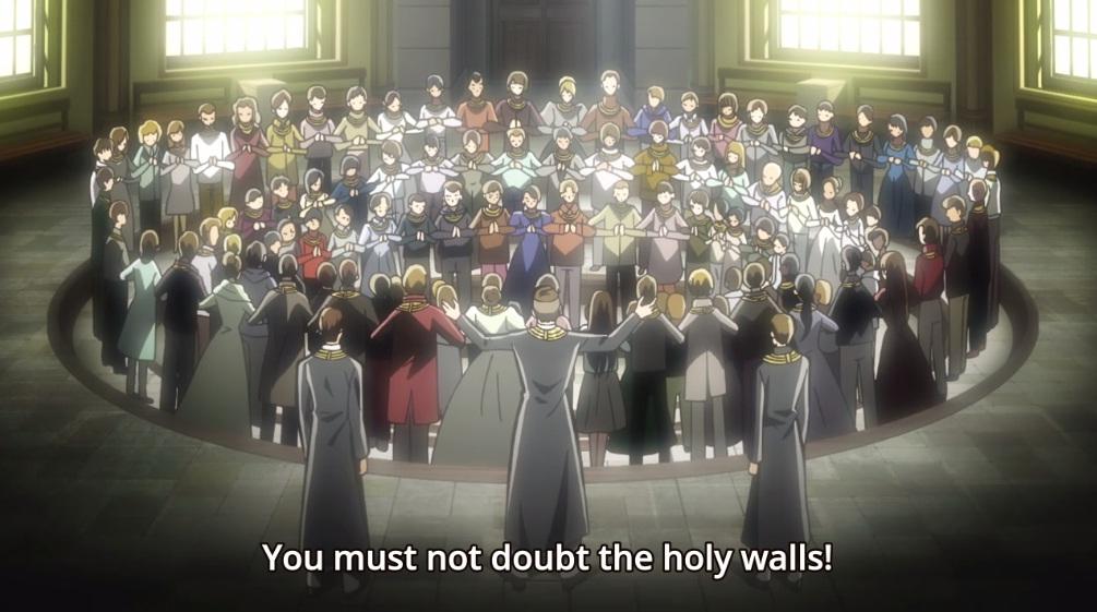 Anime Bukan Sekedar Tontonan Untuk anak-anak, Kok bisa? 3