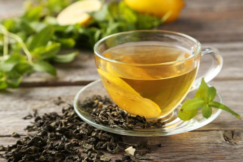 7 Jenis Minuman Teh Yang Menyehatkan, Cocok Untuk Diet & Kecantikan 6
