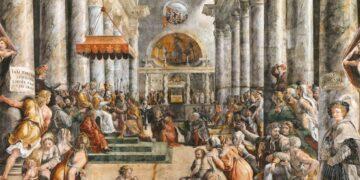 5 Nilai Etika Protestan Max Weber, Kunci kemajuan bangsa Eropa 13