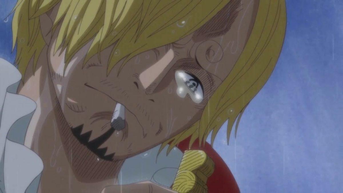 Menyayat Hati, 5 Karakter Dengan Masa Lalu Paling Tragis di One Piece 6