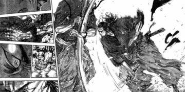 5 Manga dengan Gambar Terbaik, Dijamin Memanjakan Mata! 36