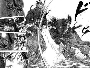 5 Manga dengan Gambar Terbaik, Dijamin Memanjakan Mata! 28