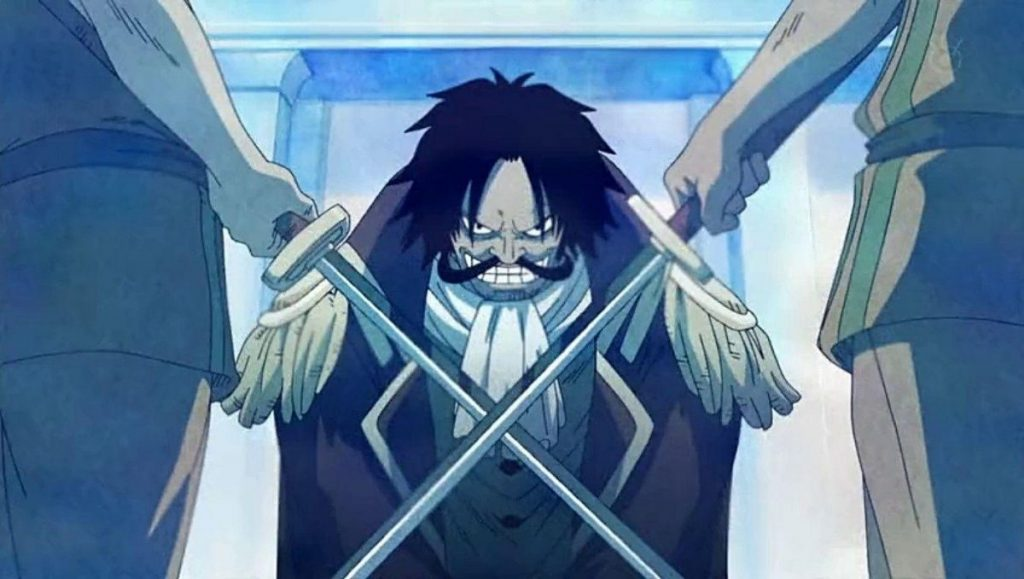 5 Momen Terkeren & Epic di One Piece, Bikin Merinding 7