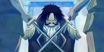 5 Momen Terkeren & Epic di One Piece, Bikin Merinding 28