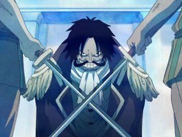 5 Momen Terkeren & Epic di One Piece, Bikin Merinding 20