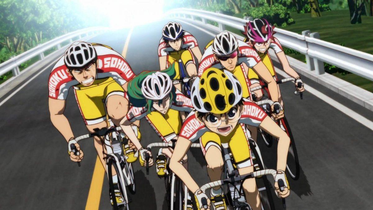 5 Pertandingan Olahraga Terbaik & Terseru di Anime 4