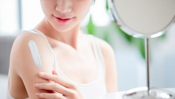3 Produk Bodycare yang Dipercaya Dapat Membuat Badan Putih Alami dan Permanen 13
