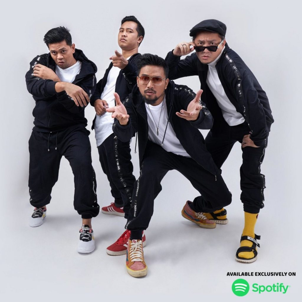 20 Rekomendasi Channel Podcast Spotify Favorit Anak Muda 3