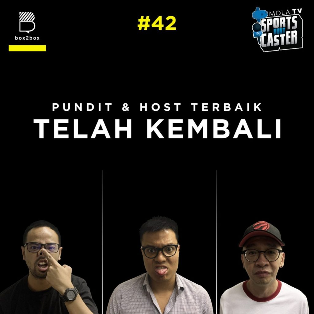 20 Rekomendasi Channel Podcast Spotify Favorit Anak Muda 10