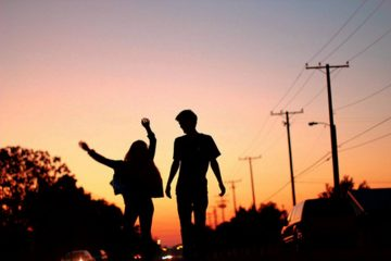 Hubungan tanpa pernah ada kata selesai, tapi tidak bersama lagi 11
