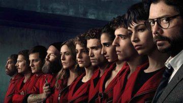 4 Alasan Kenapa Kamu Harus Menonton Money Heist, Seri Netflix Paling Hits! 7