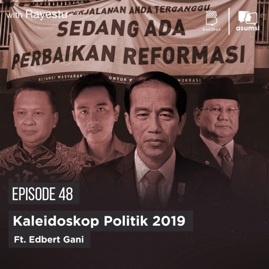 20 Rekomendasi Channel Podcast Spotify Favorit Anak Muda 17