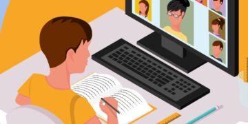 Dampak Positif dan Negatif PJJ Pada Anak Didik dan Orang Tua 17