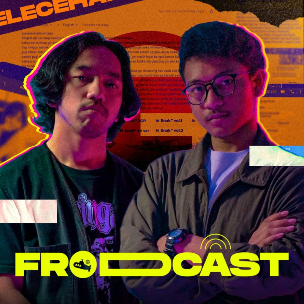 20 Rekomendasi Channel Podcast Spotify Favorit Anak Muda 4