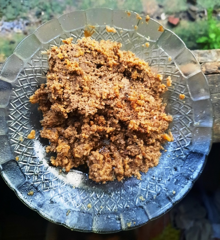 Wadi Kuliner Khas Banjar 1