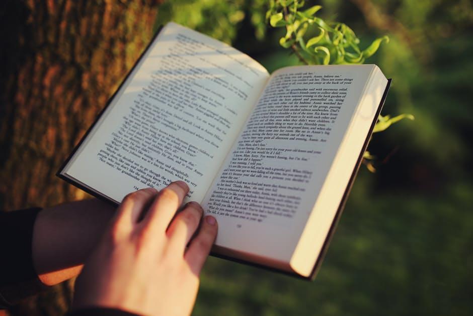 Tips & Cara Meningkatkan Minat Membaca Buku di Indonesia 5