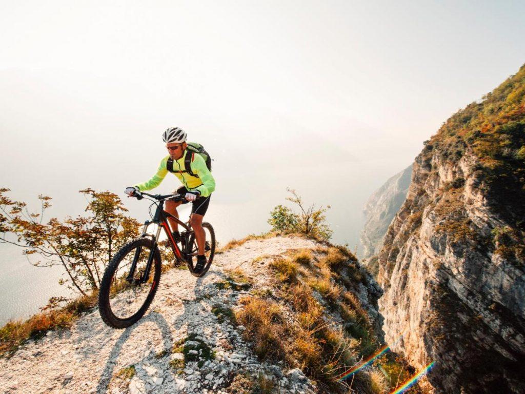 Tips Aman Dari Begal Sepeda Yang Semakin Marak 4