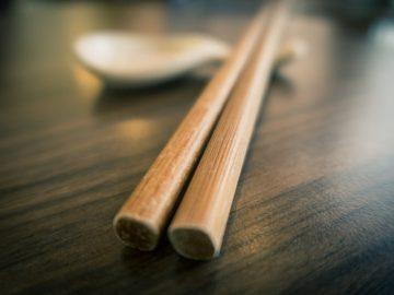 Mengapa Sumpit Lebih Populer Daripada Sendok Pada Orang China? 14