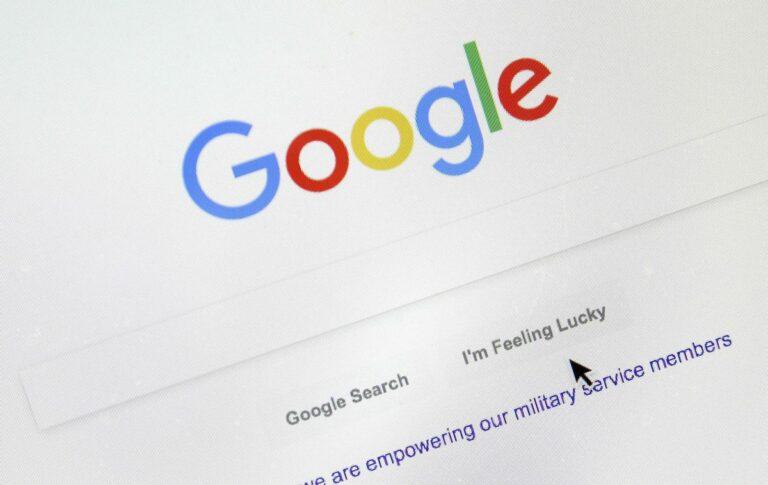 Tips Agar Blog Mudah Muncul di Halaman Pertama Google 1
