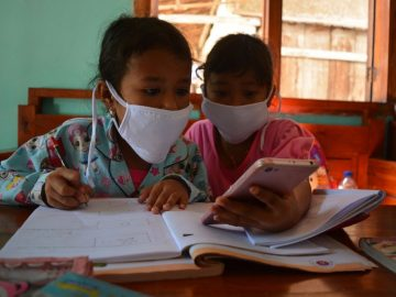 Pendidikan Indonesia di Masa Pandemi Covid-19 11