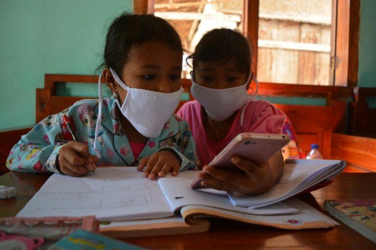 Pendidikan Indonesia di Masa Pandemi Covid-19 1