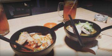 Makan Ramen Murah di Ramen Bajuri Bandung 19