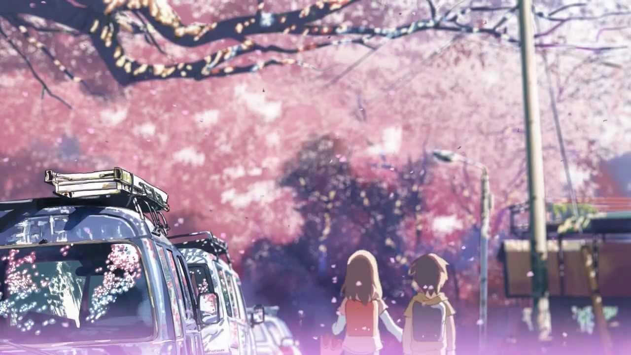 5 Rekomendasi Film Anime Terbaik Karya Makoto Shinkai 7