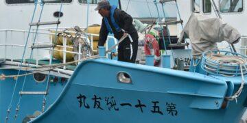 Belajar Dari Kegigihan Nelayan Jepang 28