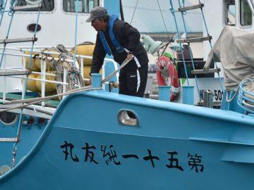 Belajar Dari Kegigihan Nelayan Jepang 10