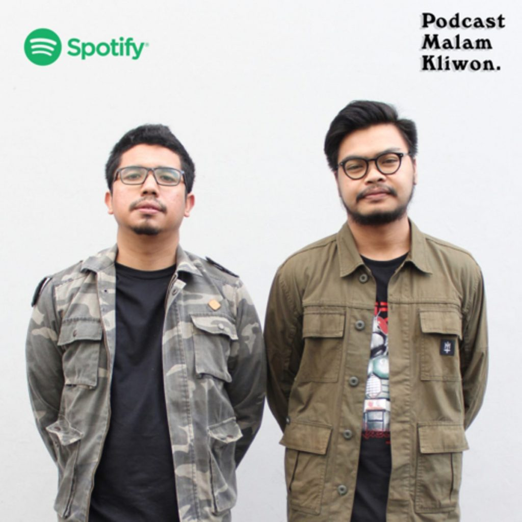 20 Rekomendasi Channel Podcast Spotify Favorit Anak Muda 8