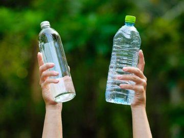 Plastik Vs Kaca : Siapa Mana Paling Berdampak Pada Lingkungan? 9