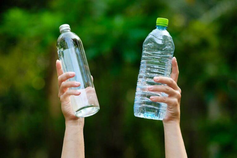 Plastik Vs Kaca : Siapa Mana Paling Berdampak Pada Lingkungan? 1
