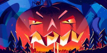 Halloween, Orang-orangan Sawah & Cerita Seram yang Menyertainya 28