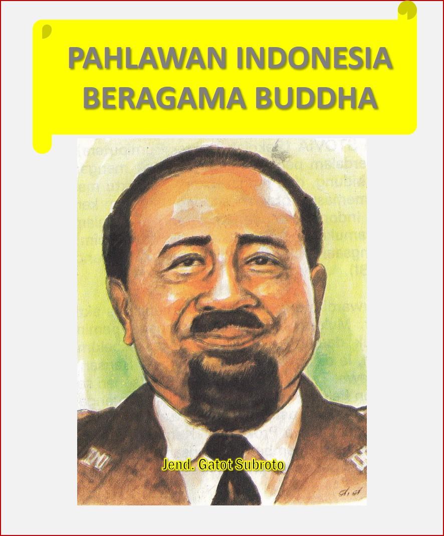 Pahlawan Indonesia Beragama Buddha