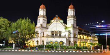 Detektif Wisata: Menjelajah Semarang Kota Atlas 15