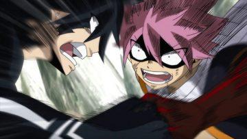 Benci Tapi Cinta, 5 Sahabat Sekaligus Rival Terbaik di Anime 28