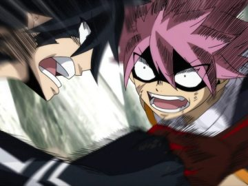 Benci Tapi Cinta, 5 Sahabat Sekaligus Rival Terbaik di Anime 20