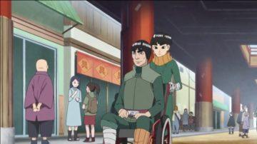 5 Ninja Terkuat di Anime Naruto yang Menjadi Lemah di Seri Boruto 4