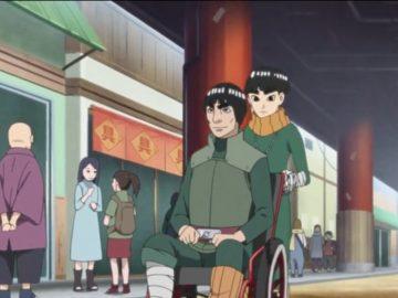 5 Ninja Terkuat di Anime Naruto yang Menjadi Lemah di Seri Boruto 19
