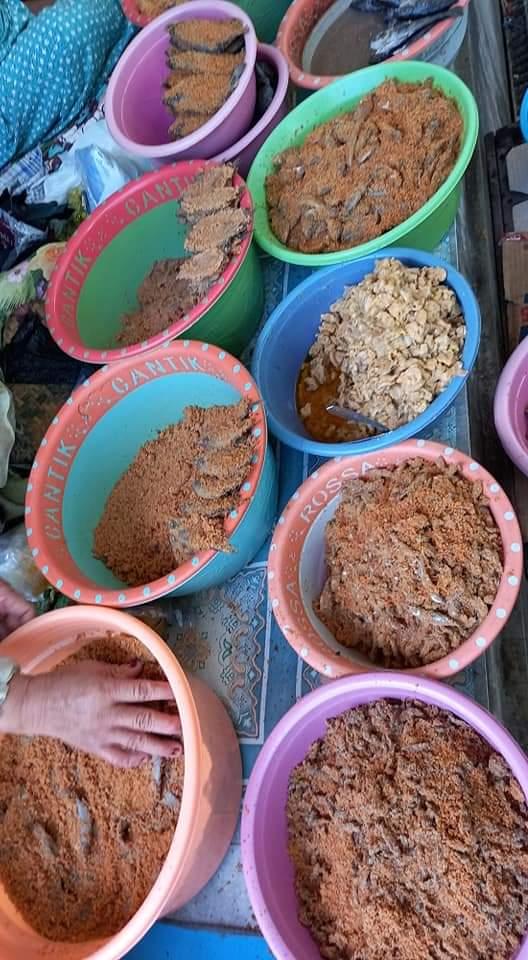 Wadi Kuliner Khas Banjar 4