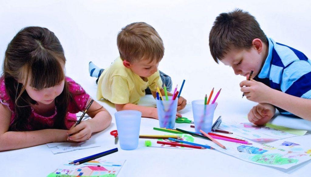 Menjaga Mood Anak saat Belajar dari Rumah 4