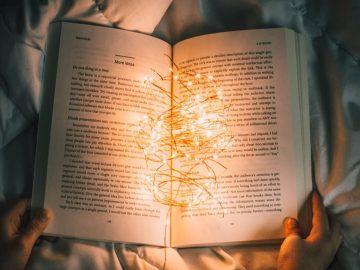Tips & Cara Meningkatkan Minat Membaca Buku di Indonesia 10