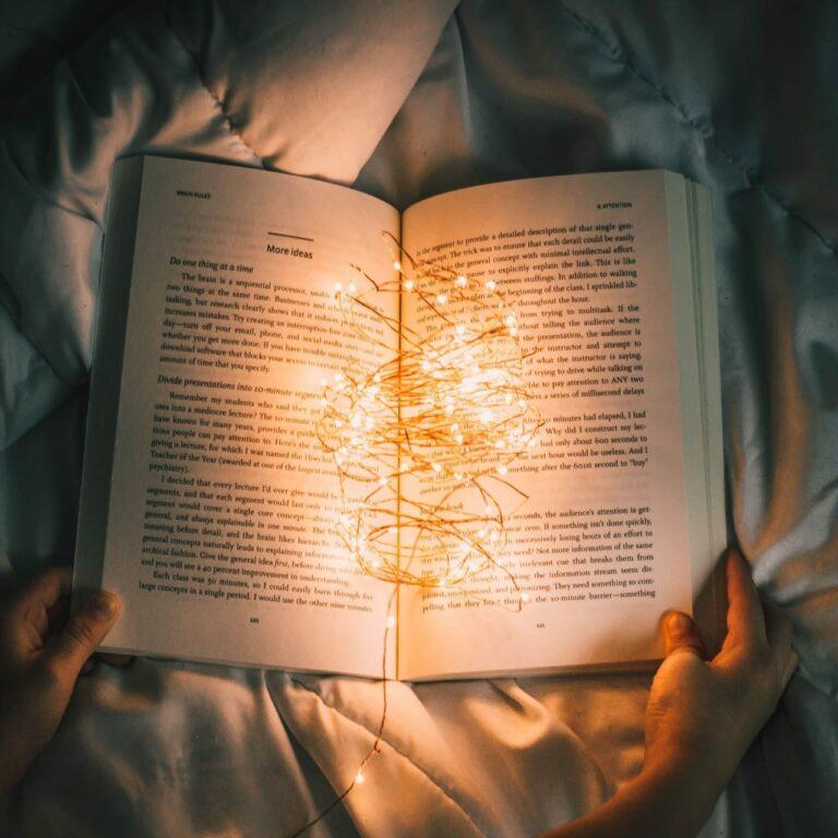 Tips & Cara Meningkatkan Minat Membaca Buku di Indonesia 1